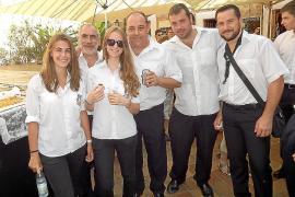 Fiestas de Fornalutx