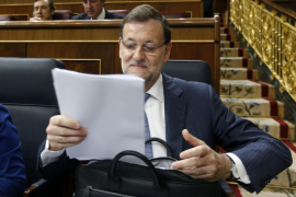"""Rajoy avisa que los procesos secesionistas son un """"torpedo"""" contra el espíritu de la UE"""