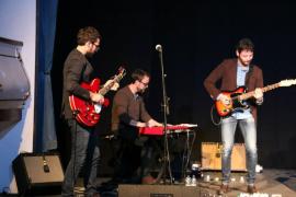 Poomse, el encuentro del folk, pop y 'slowcore'