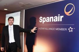 Condenan a Soriano y al consejo de Spanair a pagar 10,8 millones por la quiebra de la compañía