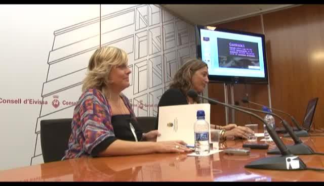 VÍDEO: Los jóvenes de Eivissa se inician a los 10 años en el uso de las redes sociales