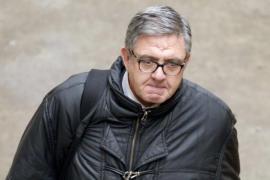 La Casa del Rey prescide del secretario de las Infantas imputado por el 'caso Nóos'