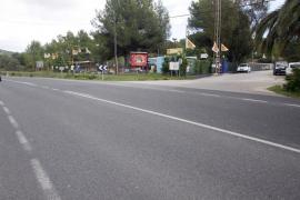 El Plan Director Sectorial de Carreteras incluye el desdoblamiento de Santa Eulària