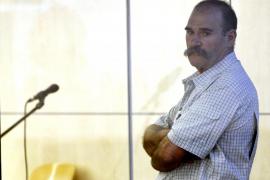 Condenan al etarra 'Fanecas' a 81 años de cárcel por el asesinato de tres guardias civiles
