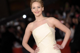 Filtran más fotos de Jennifer Lawrence,  Kim Kardashian y otras 'celebrities' desnudas