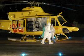 Descartan que la mujer ingresada en Son Espases padezca ébola