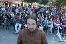 Pablo Iglesias propone que Podemos no se presente a las elecciones municipales