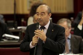 Gómez viajará a Cuba y República Dominicana en representación del Govern