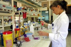 Científicos de la UIB aportan avances contra las enfermedades neurodegenerativas