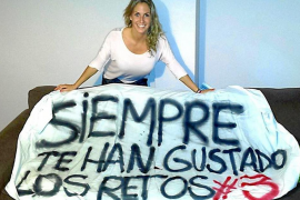 El regreso de Ana Ferrer