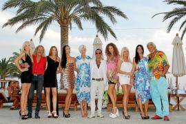 La elegancia de Destino Pacha y Cristina Torres se dan la mano