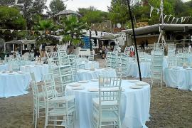 Santa Eulària abre un expediente sancionador por la boda de s'Estanyol