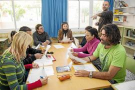 El Consell de Formentera amplia la oferta de cursos de catalán para adultos