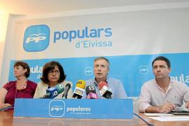 El 15 de noviembre se conocerán todos los candidatos del PP de Eivissa
