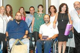 Premis Consell de Mallorca a la Solidaritat i l'Accessibilitat