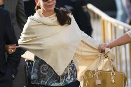 Isabel Pantoja tiene 10 días para ingresar en prisión por blanqueo de capitales