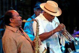 El saxofonista de jazz Benny Golson actuará el día 3 de octubre en Eivissa