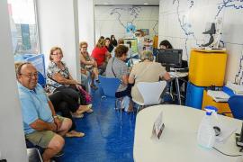 Eivissa espera este invierno la llegada de 40.400 turistas del Imserso
