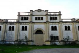 Felanitx. Edificio Sindicat.