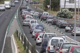 El Consell de Eivissa aprueba su plan de carreteras para los próximos 16 años