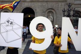 Mas convoca el 9N porque «Cataluña quiere votar» y mantiene abierto el diálogo