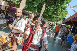 El Mercado Pirata llega a Sant Antoni