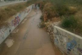 El Govern invertirá en Eivissa 130.000 euros en la limpieza de torrentes