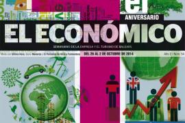 El Económico cumple un año