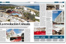 El turismo vertebra la economía de Balears