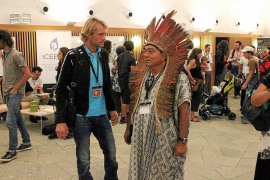 El Congreso de la Ayahuasca se proyecta al mundo desde Eivissa