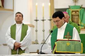 Una inyección de juventud para las parroquias de Sant Joan, Sant Vicent y Sant Llorenç