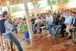Bauzá defiende que el TIL es «absolutamente imprescindible» para mejorar la educación