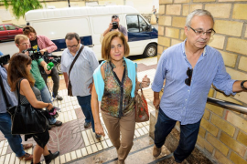 Lurdes Costa defiende que la concesión a Park Control fue legal