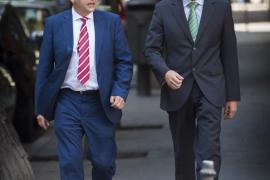 Florentino dice no saber nada de «un supuesto amaño» en la concesión de Son Espases