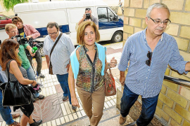 Lurdes Costa insiste en que la indemnización a Park Control la avalaron informes «internos y externos»