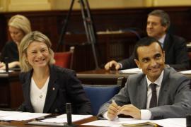 El Govern pedirá que se levante la suspensión del TIL mientras se tramitan los recursos