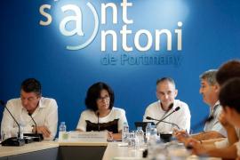 El Ayuntamiento Sant Antoni aprueba un nuevo sistema de retribuciones