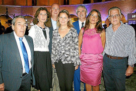 Esfera de Honor para Rafael Nadal