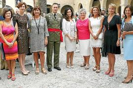 Toma de posesión de Fernando Aznar Ladrón de Guevara