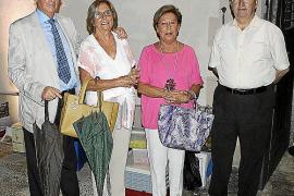 El Museu Diocesà de Mallorca presenta el Espai Campins-Gaudí