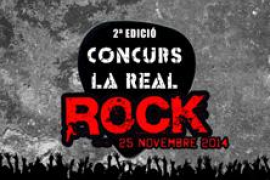 La Real Rock, un concurso para músicos amateur