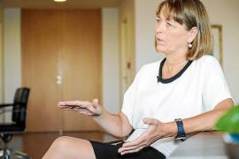 Virginia Marí Rennesson: «La gente por la calle me pide que me presente y me lo estoy pensando»