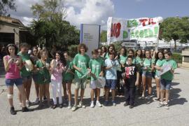 La APIMA  del IES Son Pacs critica a Educació por la carta que envió a los centros sin firmar