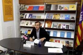 Educació nombra a Vera director general de Cultura y Deyà coordinará  todas las áreas