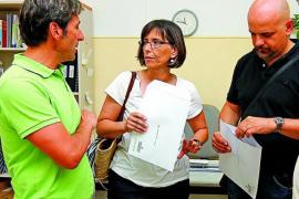 Archivados los expedientes contra los tres directores de Maó