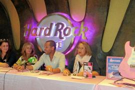Rock solidario contra el cáncer
