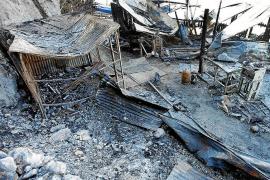 41.000 euros para prevenir los incendios en el Port de Sant Miquel
