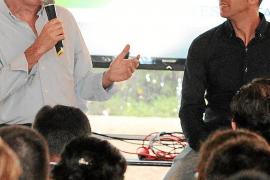 Ana Gordillo asegura que la votación se ajustó a los estatutos del PP