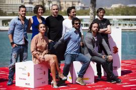 El director ibicenco David Marqués estrena su  obra 'Espacio' este jueves en Madrid