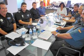 Sant Antoni crea la comisión del Servicio de Atención al Turista Extranjero